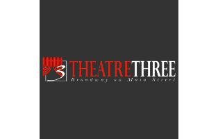 Theatre Three    2016 / 2017 Main Stage Productions    TWO TICKETS !             Port Jefferson