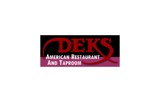 Dek's Restaurant and Taproom     Rocky Point
