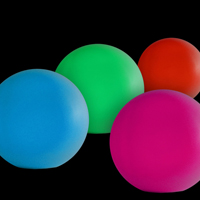 Color Changing Rainbow Orb (3-Pack)- $14.50 with Free Shipping